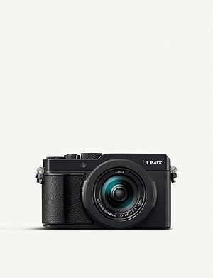 PANASONIC LUMIX DC-LX100 MkII Camera