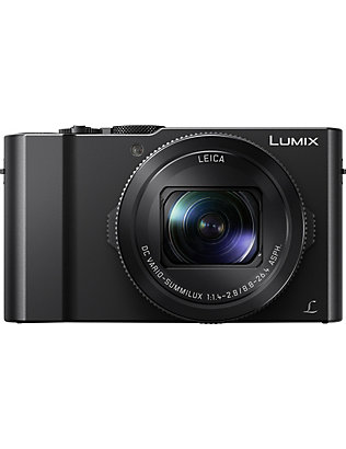 PANASONIC: Panasonic DMC LX15 Digital Camera