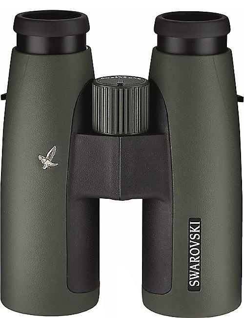 SWAROVSKI OPTIK SLC 10x42 HD binoculars
