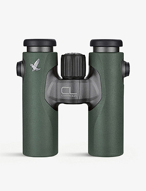 SWAROVSKI Swarovski CL Companion 8x30 Anthracite Binoculars with Wild Nature Accessory Pack