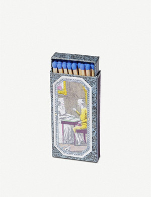 BULY 1803 Retour d'Egypte scented matches