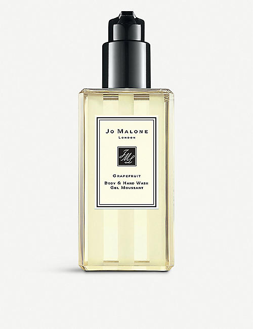 JO MALONE LONDON: Grapefruit Body & Hand Wash 250ml