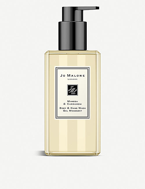 JO MALONE LONDON: Mimosa & Cardamom body and hand wash 250ml