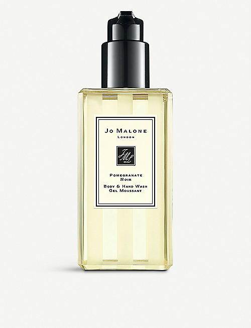 JO MALONE LONDON: Pomegranate Noir Body & Hand Wash