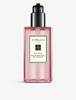 JO MALONE LONDON Red Roses Body & Hand Wash 250ml