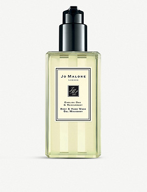 JO MALONE LONDON Oak & Redcurrant body and hand wash 250ml