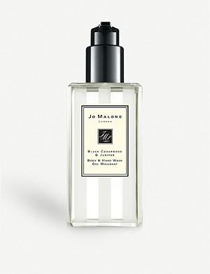 JO MALONE LONDON Black Cedarwood & Juniper Body & Hand Wash