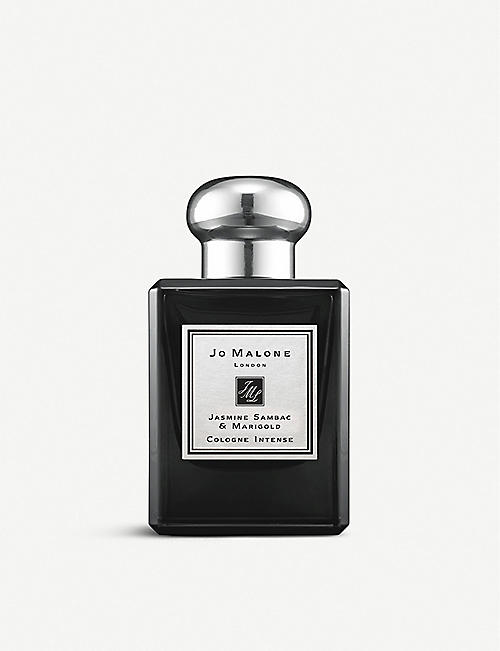 JO MALONE LONDON Jasmine Sambac and Marigold cologne intense 50ml