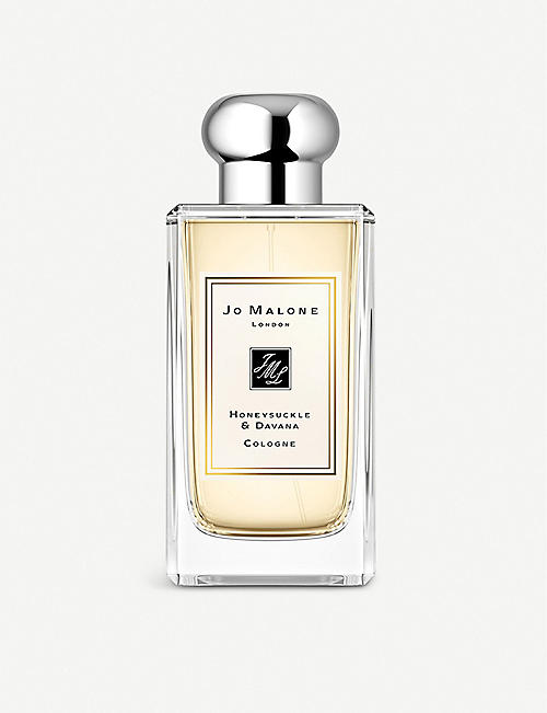 JO MALONE LONDON Honeysuckle & davana cologne 100ml