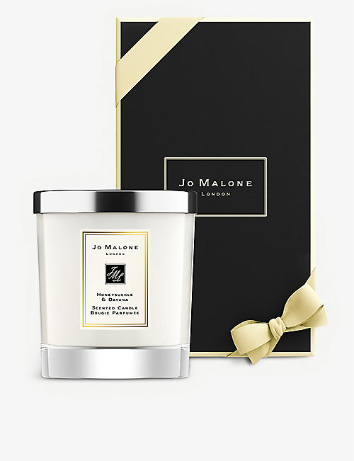 JO MALONE LONDON Honeysuckle & Davana home candle 200g