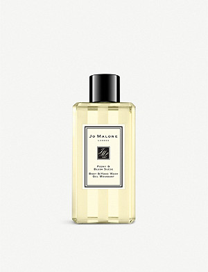 JO MALONE LONDON Peony & Blush Suede body and hand wash 100ml