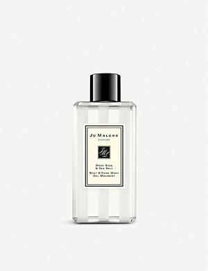 JO MALONE LONDON Wood Sage & Sea Salt body and hand wash 100ml