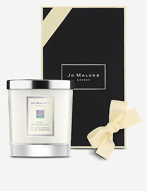 JO MALONE LONDON Pine & Eucalyptus scented candle 200g