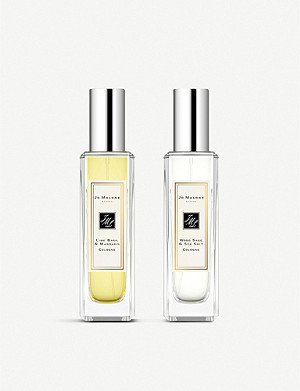 JO MALONE LONDON Seaside Crush cologne set of two