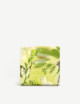 JO MALONE LONDON English Pear & Freesia bath soap 100g