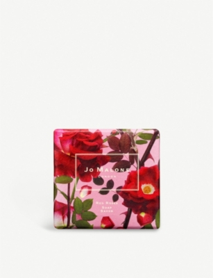 JO MALONE LONDON Red Roses bath soap 100g
