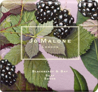 JO MALONE LONDON Blackberry & bay bath soap 100g