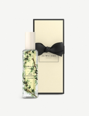 JO MALONE LONDON Cade & Cedarwood Cologne 30ml