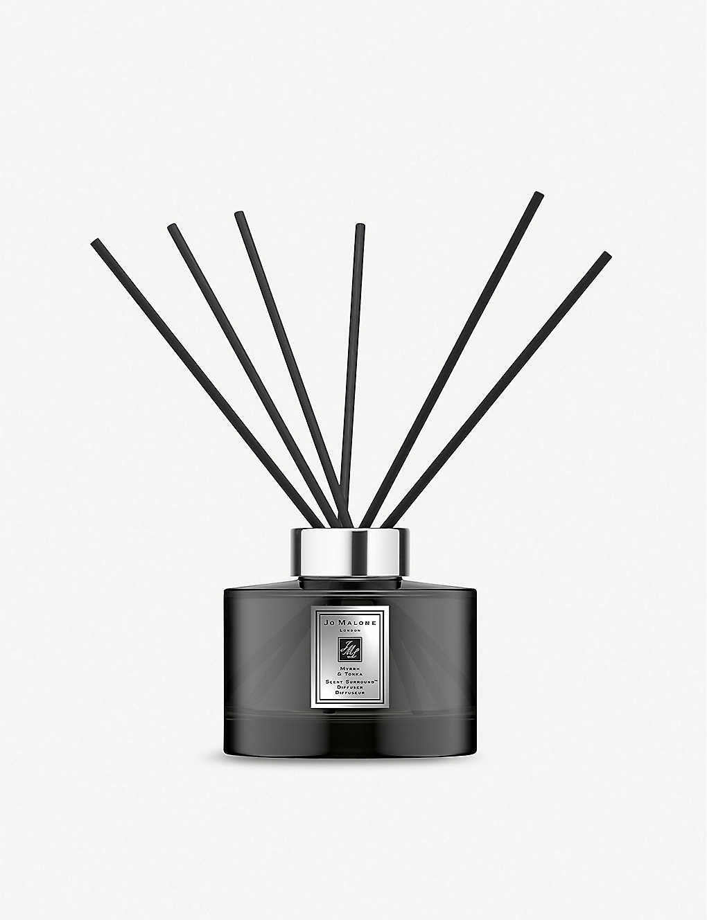 JO MALONE LONDON:Myrrh & Tonka Scent Surround™ 香薰 165ml