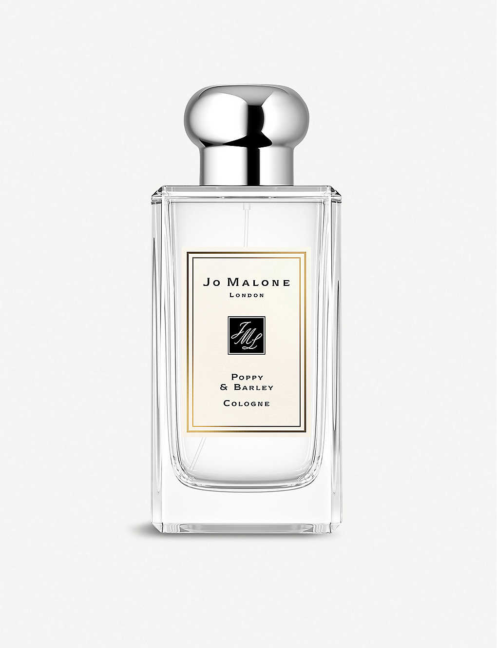 Poppy and Barley cologne 100ml