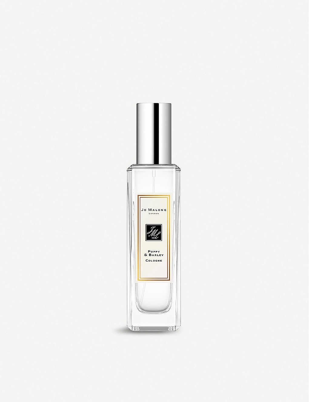 JO MALONE LONDON: Poppy and Barley cologne 30ml