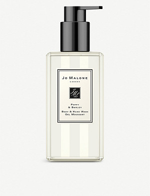 JO MALONE LONDON Poppy & Barley body and hand wash 250ml