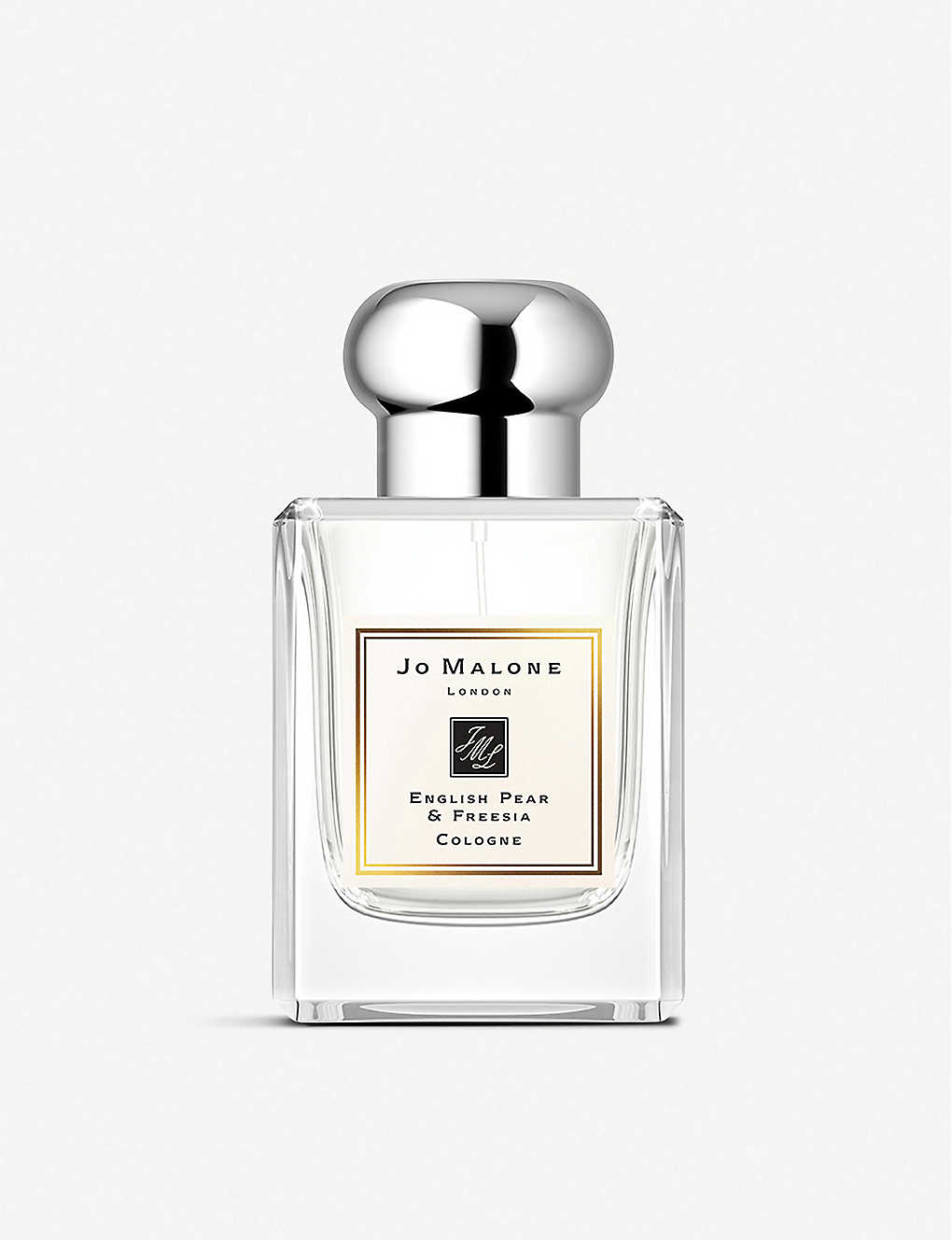 JO MALONE LONDON: English Pear and Freesia Cologne 50ml