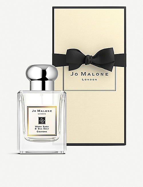 JO MALONE LONDON Wood Sage & Sea Salt Cologne 50ml
