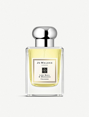JO MALONE LONDON Lime Basil & Mandarin Cologne 50ml