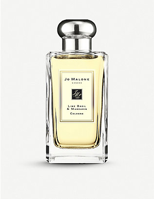 JO MALONE LONDON: Lime Basil & Mandarin cologne 100ml
