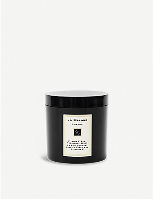 JO MALONE LONDON: Vitamin E Body Treatment scrub 600g