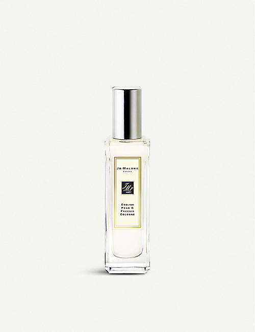 JO MALONE LONDON English Pear & Freesia 古龙水 30 毫升