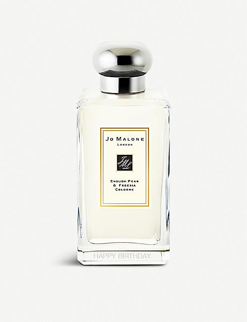 JO MALONE LONDON English Pear & Freesia cologne 100ml