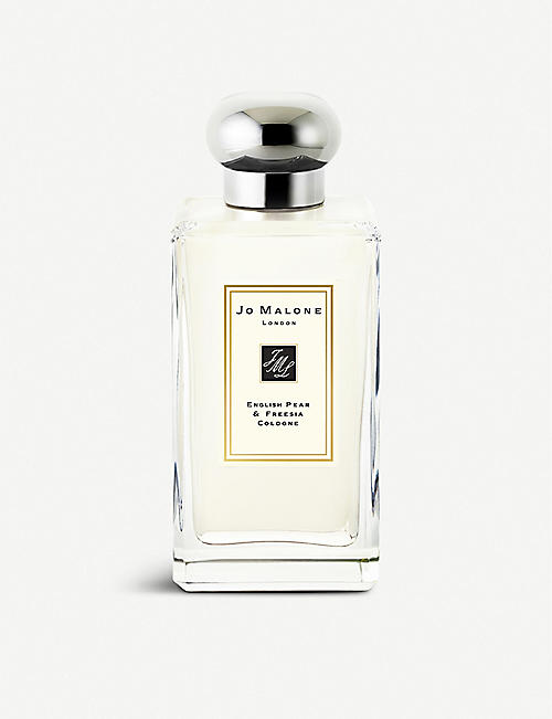 JO MALONE LONDON English Pear & Freesia 古龙水 100 毫升