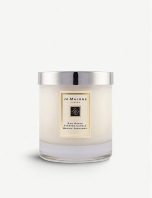JO MALONE LONDON Red Roses home candle 200g