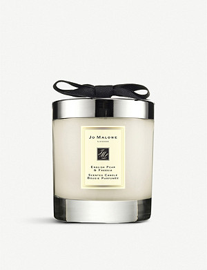 JO MALONE LONDON English Pear & Freesia home candle 200g