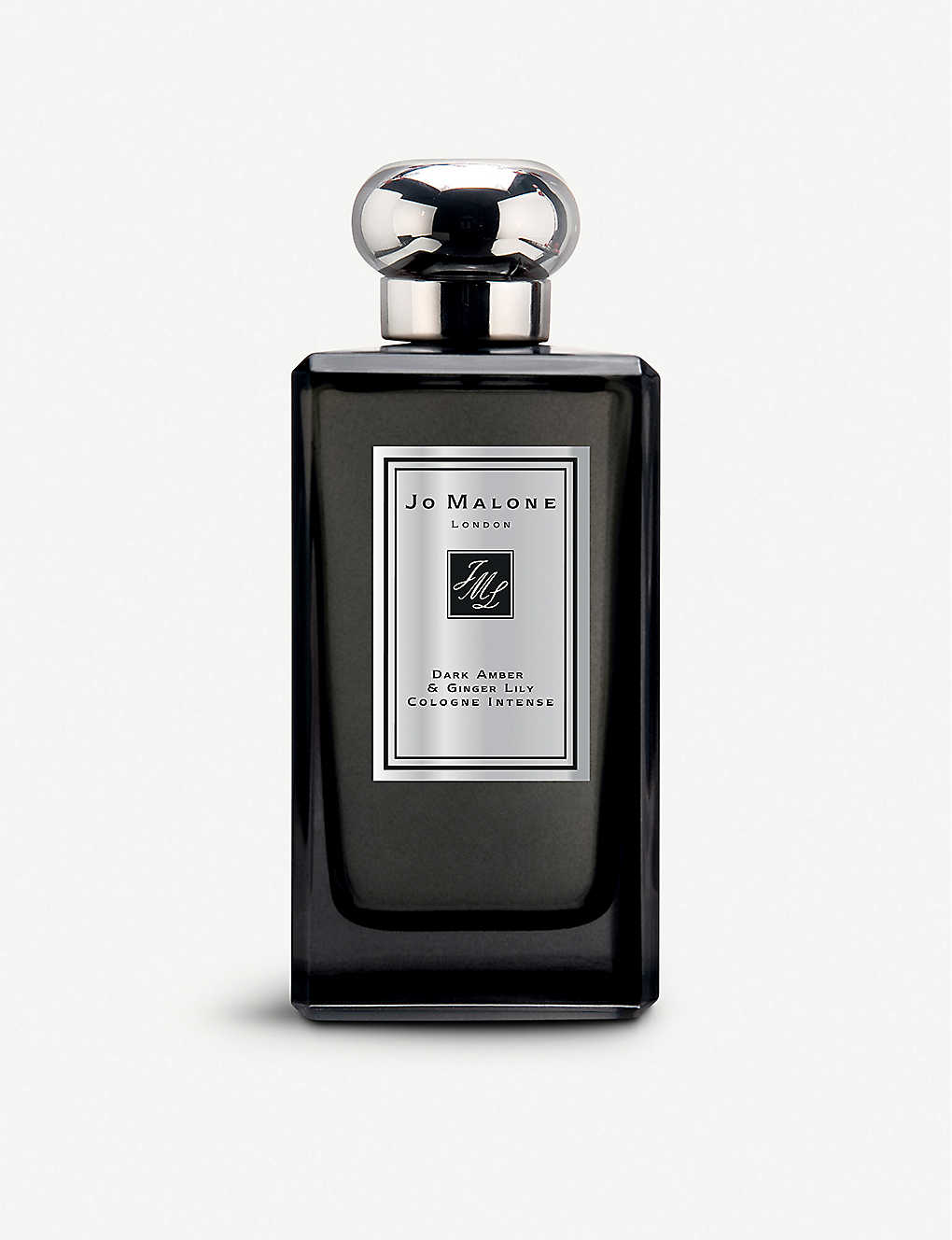 JO MALONE LONDON: Dark Amber & Ginger Lily Cologne Intense 100ml