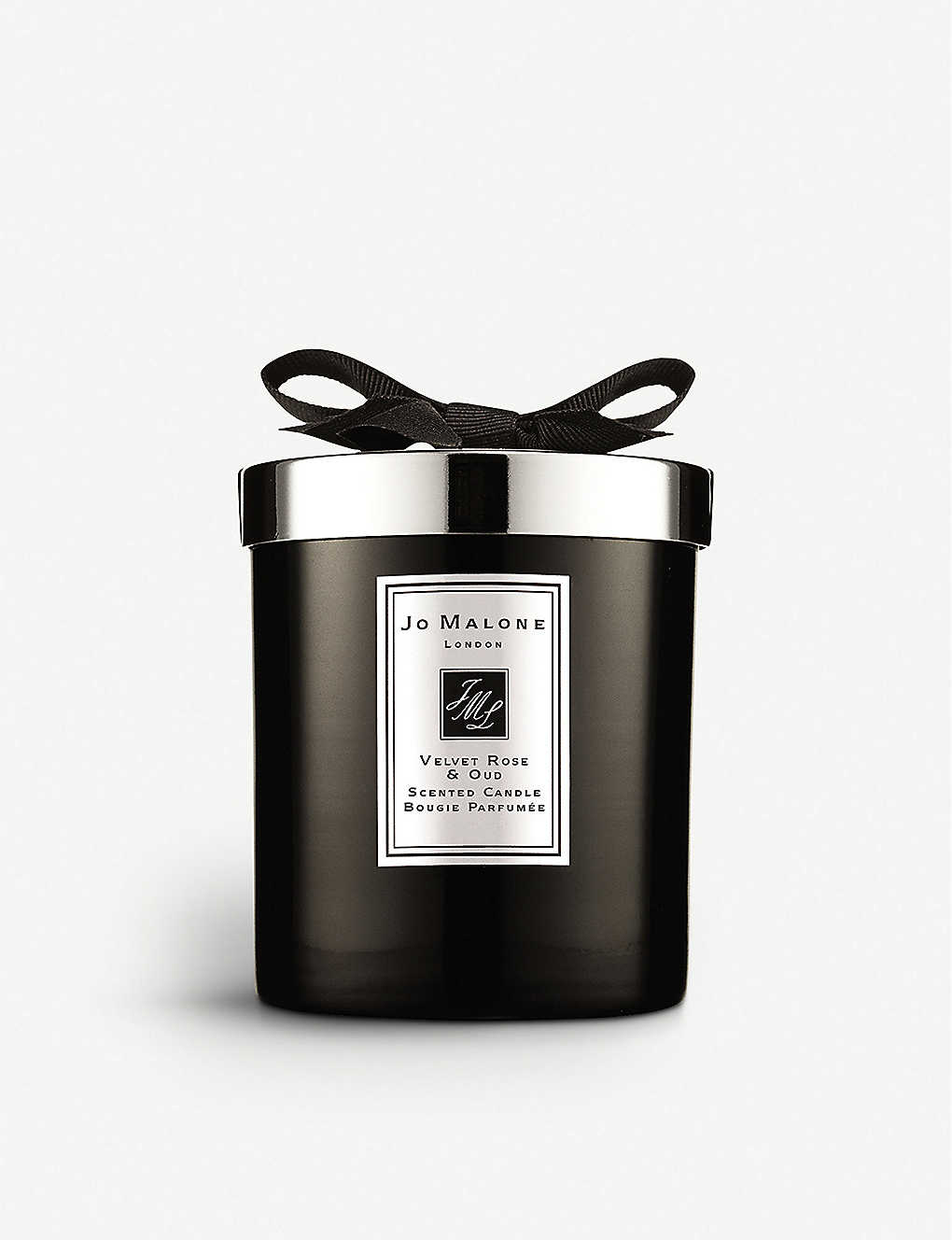 JO MALONE LONDON: Velvet Rose & Oud scented candle 200g
