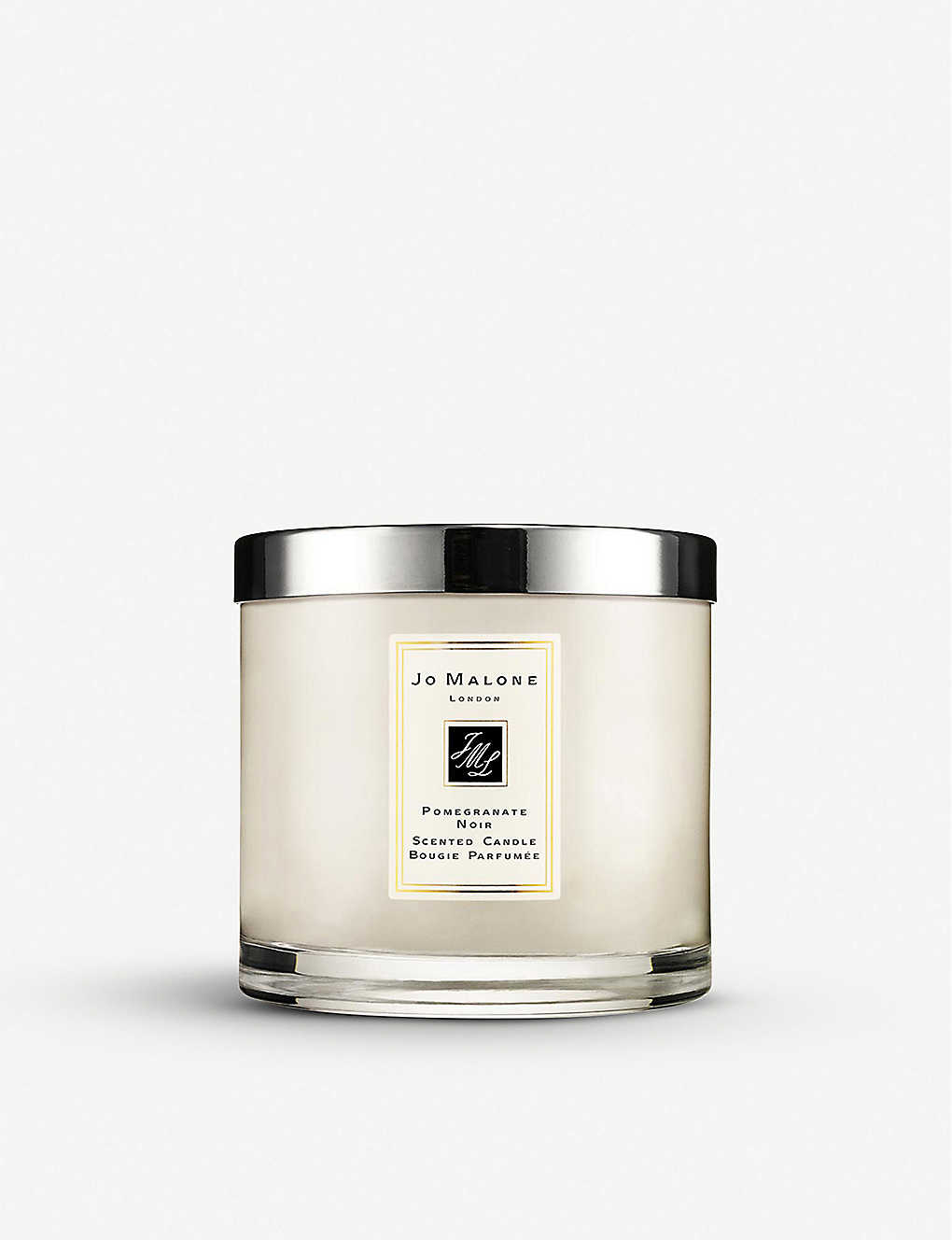 JO MALONE LONDON: Pomegranate Noir deluxe candle 600g