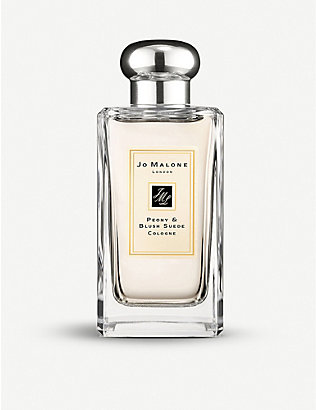 JO MALONE LONDON: Peony & Blush Suede cologne 100ml