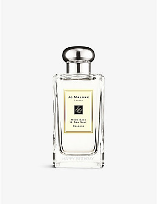 JO MALONE LONDON: Wood Sage & Sea Salt Cologne 100ml