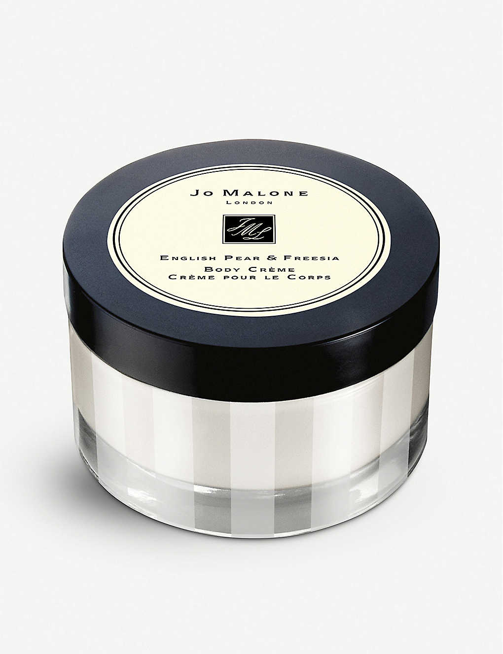 JO MALONE LONDON: English Pear & Freesia body crème 175ml