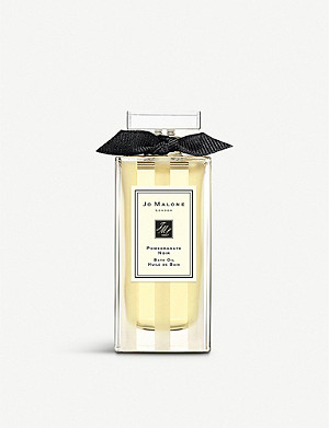JO MALONE LONDON Pomegranate Noir bath oil 30ml