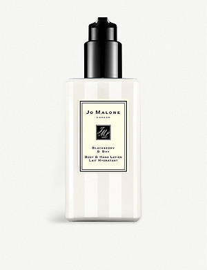 JO MALONE LONDON Blackberry and Bay body & hand lotion 250ml