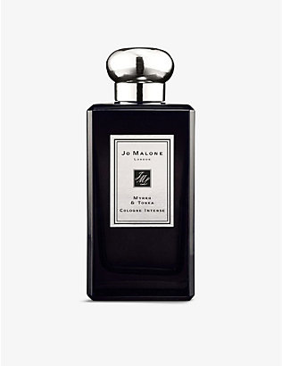 JO MALONE LONDON: Myrrh & Tonka cologne 100ml
