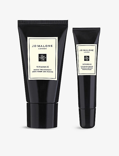 JO MALONE LONDON: Vitamin E duo