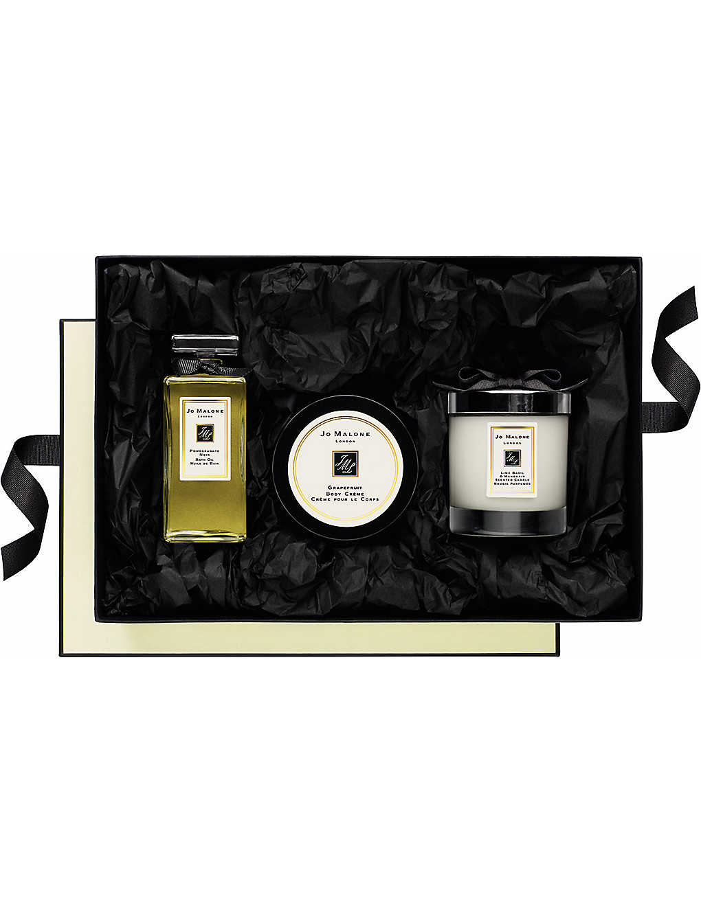 JO MALONE LONDON: Lush Layering gift set