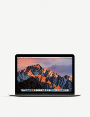APPLE 12-inch MacBook 1.2ghz 256GB space grey