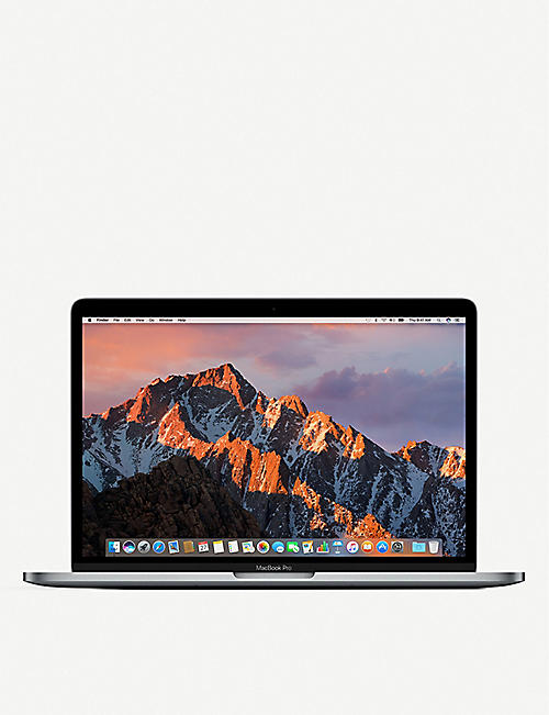 APPLE 13-inch MacBook Pro 2.3ghz 256GB space grey