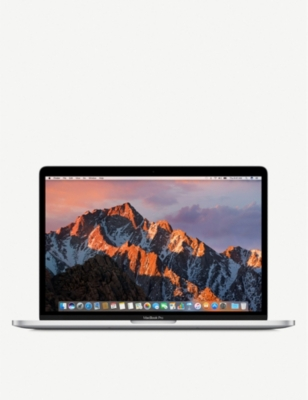 APPLE 13-inch MacBook Pro i5 256GB 2.3GHz space grey